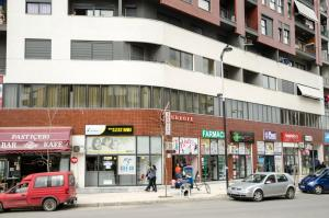 Ikea Hotel, Hotely  Tirana - big - 27