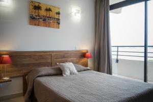Résidence Les Calanques, Aparthotels  Ajaccio - big - 57