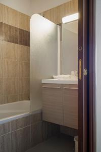 Résidence Les Calanques, Aparthotels  Ajaccio - big - 37
