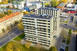 Centro apartamentai - Vingio apartamentai, Apartments  Vilnius - big - 46