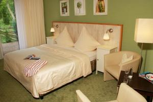 Landhaus Absalonshorst, Hotel  Lubecca - big - 4