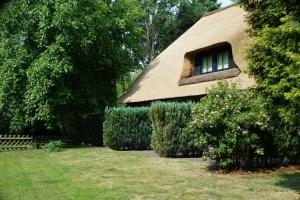 Landhaus Absalonshorst, Hotel  Lubecca - big - 3