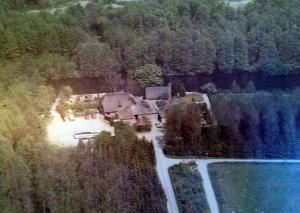 Landhaus Absalonshorst, Отели  Любек - big - 19