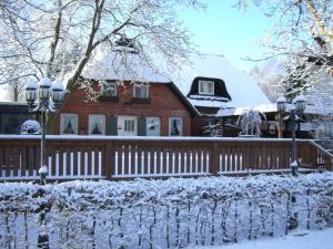 Landhaus Absalonshorst, Hotel  Lubecca - big - 18