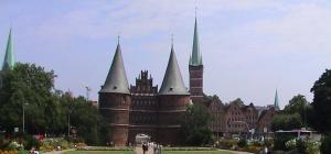 Landhaus Absalonshorst, Hotels  Lübeck - big - 39