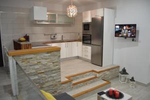 Casa Alba, Holiday homes  Nazaret - big - 12
