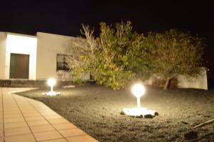 Casa Alba, Holiday homes  Nazaret - big - 10