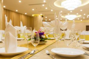 Avatar Danang Hotel, Hotely  Da Nang - big - 105