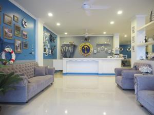Ancora Blu Boutique Hotel B&B, Hotels  Ao Nang Beach - big - 29