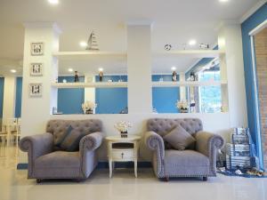 Ancora Blu Boutique Hotel B&B, Hotels  Ao Nang Beach - big - 31