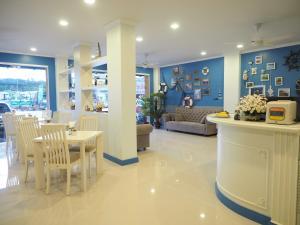 Ancora Blu Boutique Hotel B&B, Hotels  Ao Nang Beach - big - 32