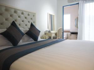 Ancora Blu Boutique Hotel B&B, Hotels  Ao Nang Beach - big - 25