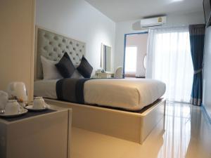 Ancora Blu Boutique Hotel B&B, Hotels  Ao Nang Beach - big - 27