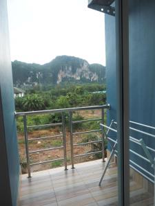 Ancora Blu Boutique Hotel B&B, Hotels  Ao Nang Beach - big - 28