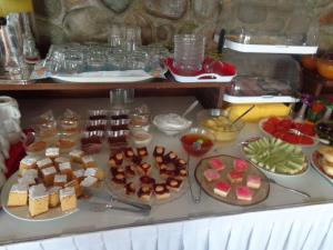 Angela Hotel, Hotely  Agia Marina Aegina - big - 91