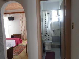 Angela Hotel, Hotels  Agia Marina Aegina - big - 35