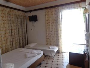 Angela Hotel, Hotels  Agia Marina Aegina - big - 72