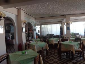 Angela Hotel, Hotels  Agia Marina Aegina - big - 71