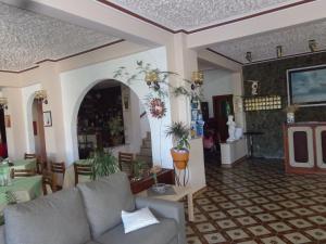 Angela Hotel, Hotels  Agia Marina Aegina - big - 95