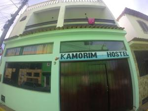 Hostel Kamorim, Affittacamere  Arraial do Cabo - big - 29