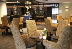 Fletcher Hotel Restaurant De Eese