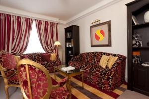 Majestic Hotel Spa, Szállodák  Párizs - big - 6