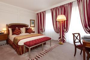 Majestic Hotel Spa, Szállodák  Párizs - big - 5