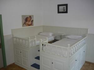 Patmos Villas, Appartamenti  Grikos - big - 91