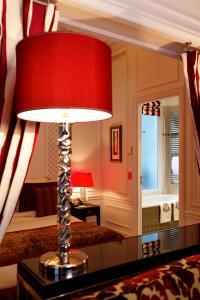 Majestic Hotel Spa, Szállodák  Párizs - big - 9