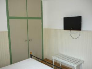 Patmos Villas, Appartamenti  Grikos - big - 92
