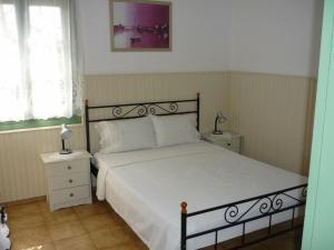 Patmos Villas, Appartamenti  Grikos - big - 93