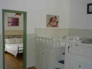 Patmos Villas, Appartamenti  Grikos - big - 89