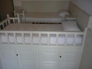 Patmos Villas, Appartamenti  Grikos - big - 95