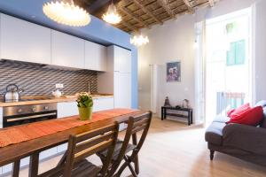 Apartment D'Ascanio, Apartments  Rome - big - 8