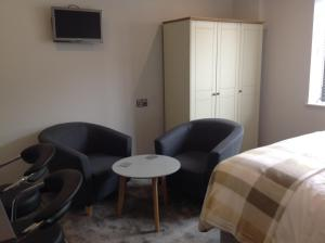 Rooms @ Number Six, Apartments  Oakham - big - 21