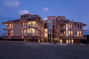 Sea Palace Sozopol