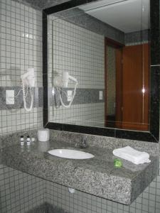 Hotel Green Hill, Hotely  Juiz de Fora - big - 7