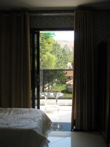 Hotel Green Hill, Hotely  Juiz de Fora - big - 8