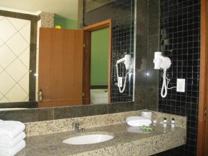 Hotel Green Hill, Hotely  Juiz de Fora - big - 10