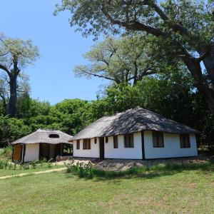 N'Tendele Lodge, Hostely  Meponda - big - 14