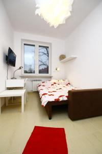 East Apartments Lipowa 16 Centre, Apartmány  Białystok - big - 5
