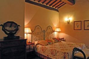 Antico Podere Marciano, Country houses  Barberino di Val d'Elsa - big - 3