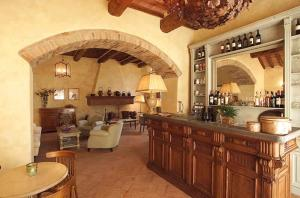 Antico Podere Marciano, Country houses  Barberino di Val d'Elsa - big - 13