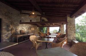 Antico Podere Marciano, Country houses  Barberino di Val d'Elsa - big - 14
