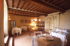 Antico Podere Marciano, Country houses  Barberino di Val d'Elsa - big - 15