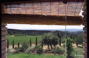 Antico Podere Marciano, Country houses  Barberino di Val d'Elsa - big - 16