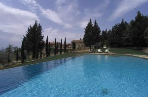 Antico Podere Marciano, Country houses  Barberino di Val d'Elsa - big - 19