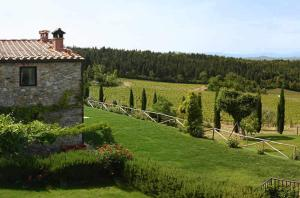 Antico Podere Marciano, Country houses  Barberino di Val d'Elsa - big - 20