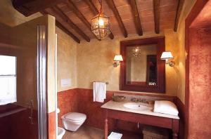 Antico Podere Marciano, Country houses  Barberino di Val d'Elsa - big - 21