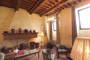 Antico Podere Marciano, Country houses  Barberino di Val d'Elsa - big - 28